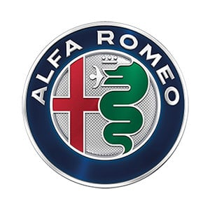 Alfa Romeo Touch Up Paint
