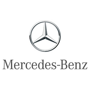 Mercedes-Benz Touch Up Paint